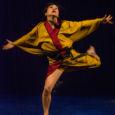 Fotos danza Sandra Garip Photography